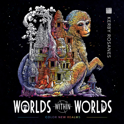 Worlds Within Worlds cover