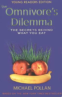 The Omnivore's Dilemma, Young Readers Edition Cover