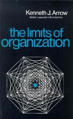 The Limits of Organization Cover Image
