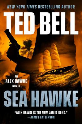 Sea Hawke Cover Image
