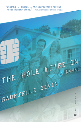 The Hole We're in Cover