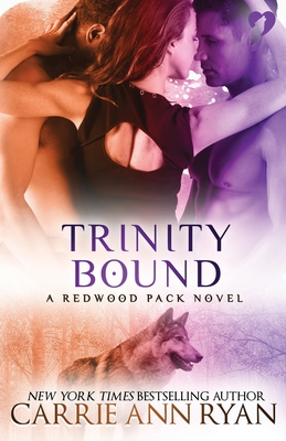 Trinity Bound Cover