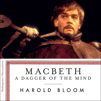 Macbeth: A Dagger of the Mind (Shakespeare's Personalities) Cover Image