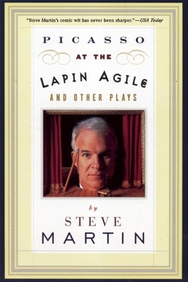 Picasso at the Lapin Agile and Other Plays Cover