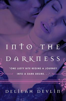 Into the Darkness (Dark Realm Series #1) Cover Image