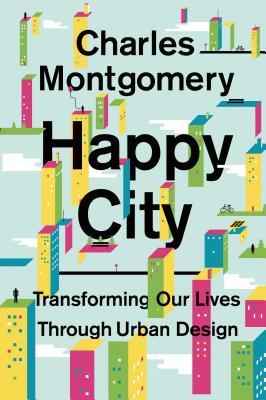 Happy City Cover
