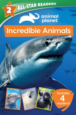 Cover for Animal Planet