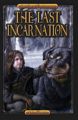 Cover for The Last Incarnation