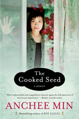 The Cooked Seed: A Memoir Cover Image
