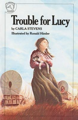 Trouble for Lucy Cover Image