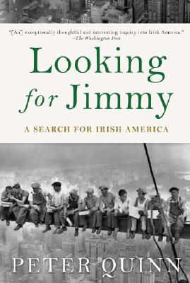 Looking for Jimmy: A Search for Irish America Cover Image
