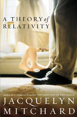 A Theory of Relativity Cover