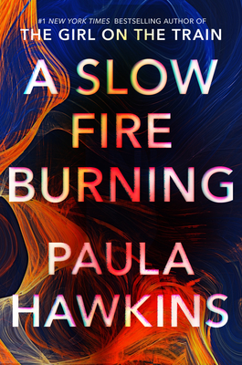 A Slow Fire Burning Cover Image
