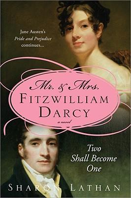 Mr. & Mrs. Fitzwilliam Darcy Cover