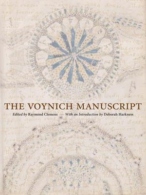 The Voynich Manuscript Cover