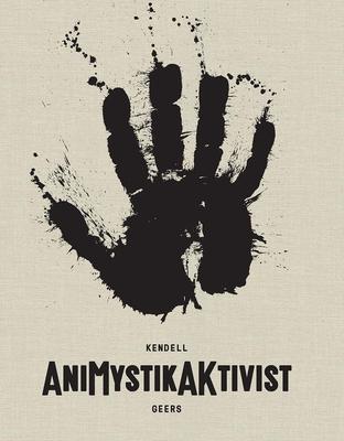 Cover for AniMystikAKtivist