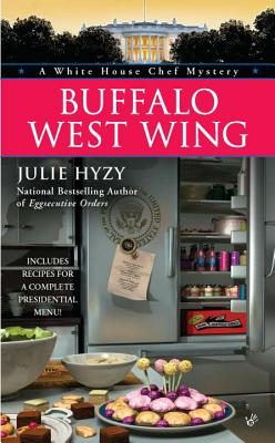 Buffalo West Wing Cover