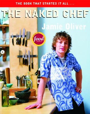 The Naked Chef Cover