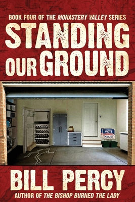 Cover for Standing Our Ground