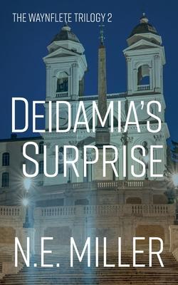 Deidamia's Surprise Cover Image