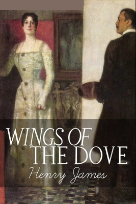Wings of the Dove: Annotated Cover Image
