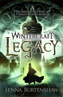 Cover for Wintercraft