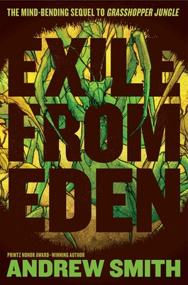 Exile from Eden: Or, After the Hole Cover Image