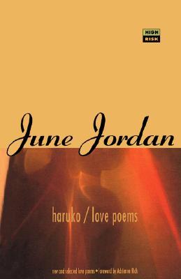 Haruko/Love Poems (High Risk Books) Cover Image