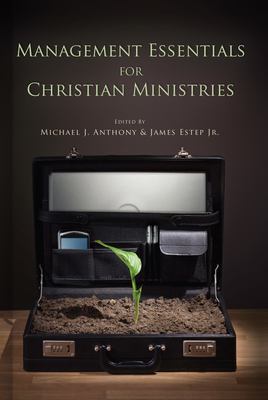 Management Essentials for Christian Ministries Cover