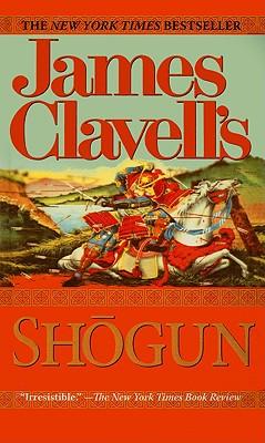Shogun: A Novel of Japan Cover Image