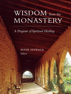Wisdom from the Monastery Cover
