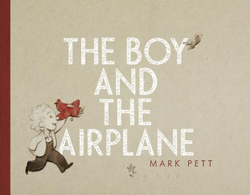 The Boy and the Airplane Cover Image