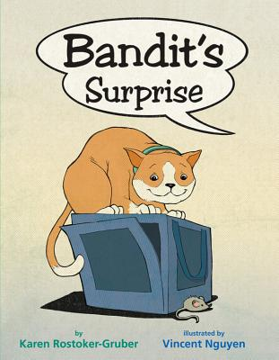 Bandit's Surprise Cover