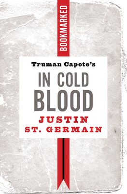 Cover for Truman Capote's in Cold Blood