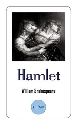 Hamlet: The Tragedy of Hamlet, Prince of Denmark Cover Image