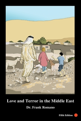 Love and Terror in the Middle East, 5th Edition Cover Image