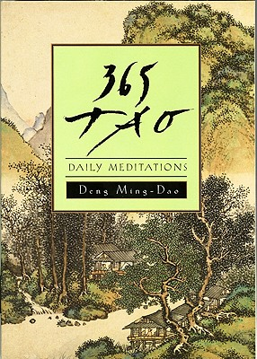 365 Tao: Daily Meditations Cover Image