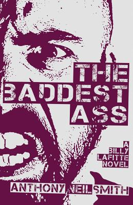 Cover for The Baddest Ass