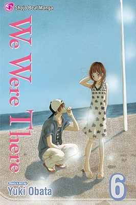 We Were There, Vol. 6 Cover Image