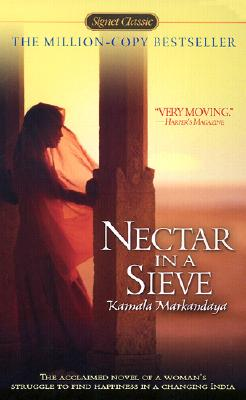 Nectar in a Sieve Cover