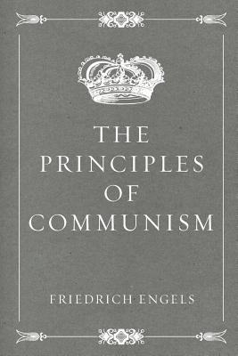 The Principles of Communism Cover Image