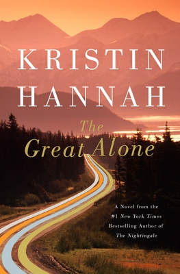The Great Alone: A Novel cover image