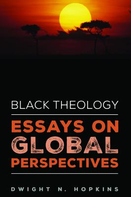Black Theology-Essays on Global Perspectives Cover Image