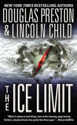 The Ice Limit Cover