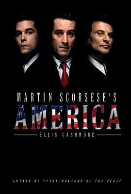 Martin Scorsese's America (America Through the Lens) Cover Image