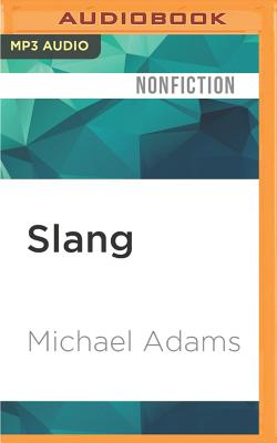 Cover for Slang