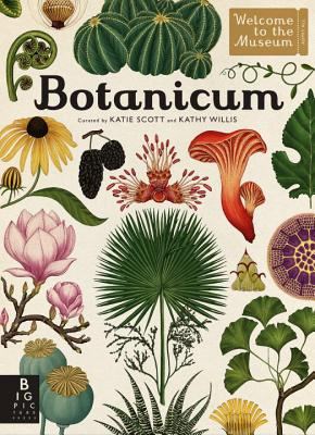 Botanicum: Welcome to the Museum Cover Image