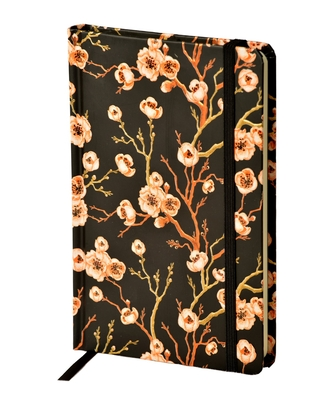 Wuthering Heights Notebook - Blank Cover Image