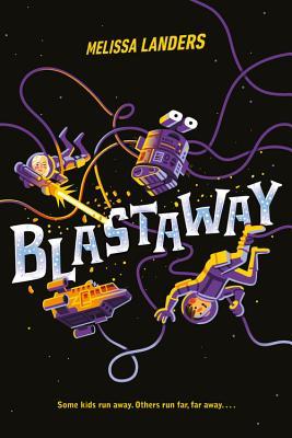 Cover for Blastaway