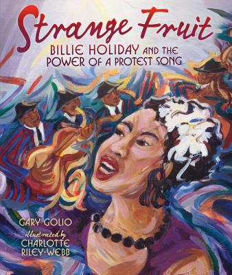 Strange Fruit: Billie Holiday and the Power of a Protest Song Cover Image